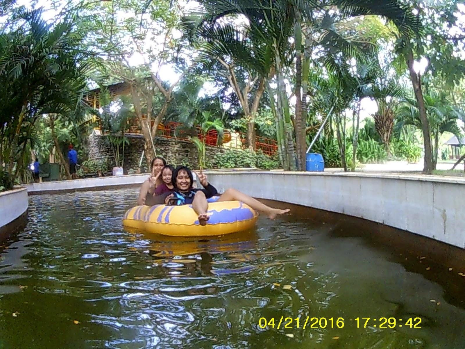 Wisata Gowa Makassar Gdp Discovery Park Diantaranya 3 Wahana Bermain
