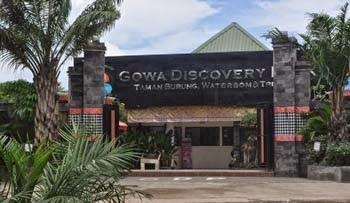 Wisata Kabupaten Gowa Online Shop Makassar Treetop Area Sebuah Arena