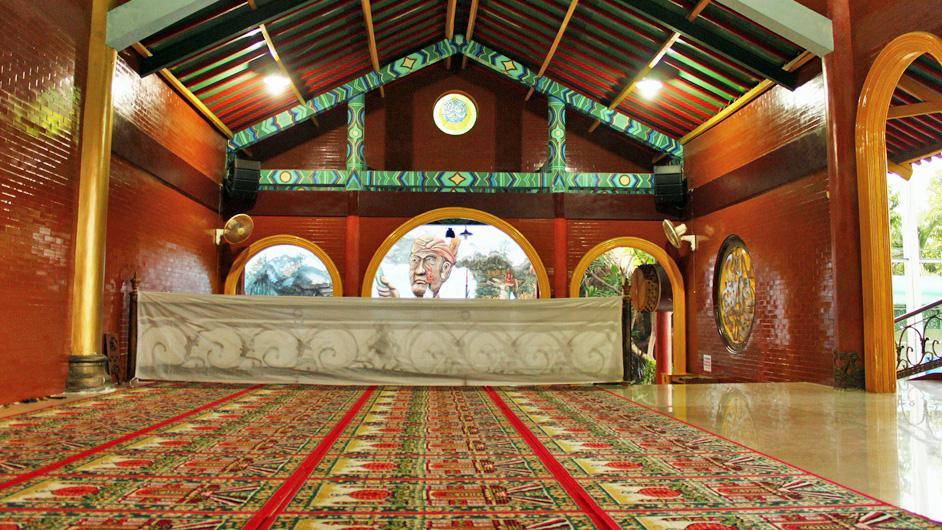 10 Gambar Masjid Muhammad Cheng Ho Surabaya Sejarah Laksamana Hoo