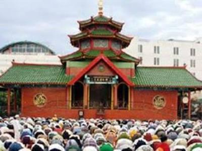 10 Gambar Masjid Muhammad Cheng Ho Surabaya Sejarah Laksamana Palembang