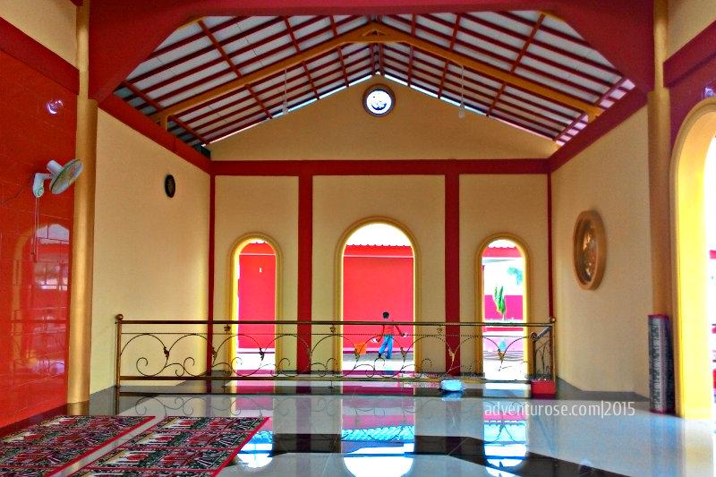 Adventurose Life Adventure Jejak Laksamana Cheng Ho Bagian Masjid Muhammad