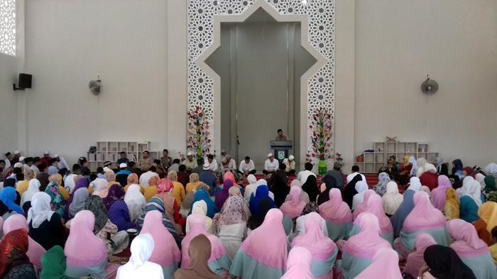 Dpw Piti Sulsel Peringati Maulid Nabi Masjid Cheng Hoo Makassar