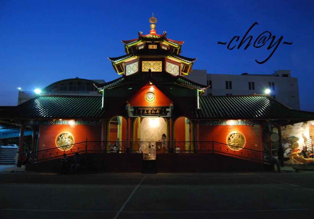 Masjid Muhammad Cheng Ho Surabaya Kenali Negrimu Hoo Kota Makassar