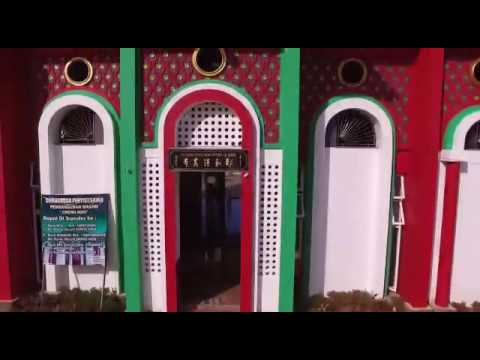 Masjid Muhammad Cheng Hoo Gowa Makassar Youtube Kota