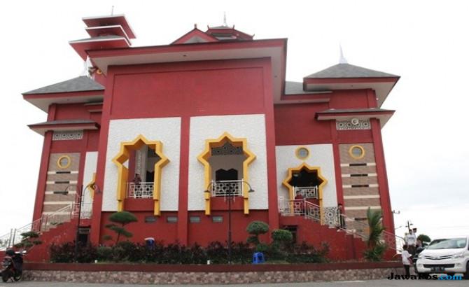Masjid Muhammad Cheng Hoo Kisah Menarik Balik Kemegahannya Kota Makassar