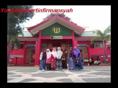 Mengenal Masjid Muhammad Cheng Hoo Pasuruan Jawa Timur Youtube Kota
