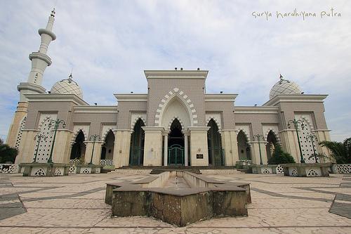 Indahnya Masjid Raya Makassar Blog Surya Hardhiyana Informasi Internet Ternyata