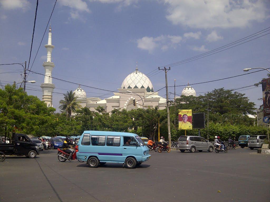 Indonesian Mosque 2nd Page 4 Skyscrapercity Masjid Raya Makassar Kota