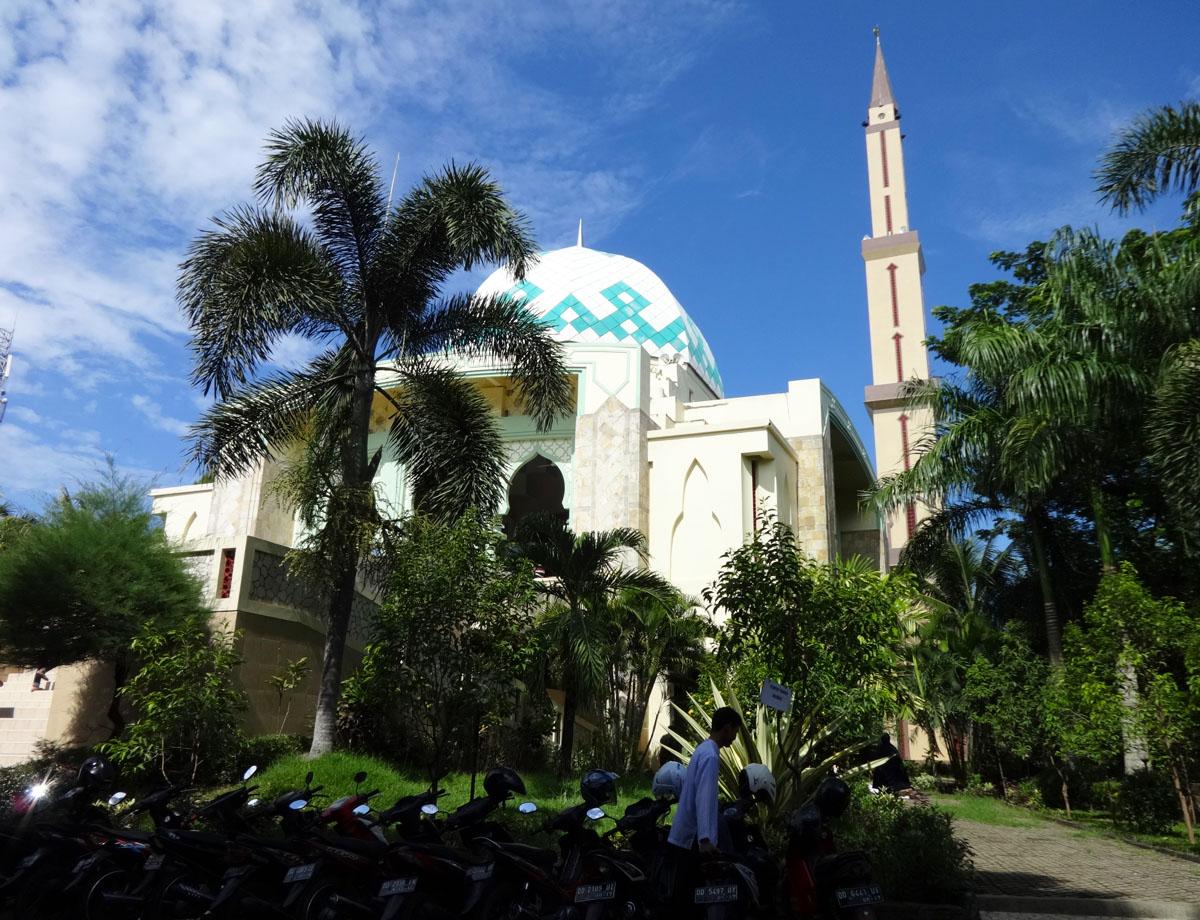 Jadwal Taklim Rutin Pekanan Ustadz Muhammad Yusran Anshar Lc Masjid
