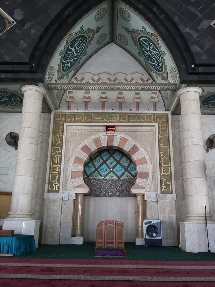 Jelajah Masjid Makassar Bukan Pajokka Tinggal Kota Jangan Lupa Sholat
