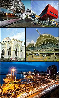 Kota Makassar Wikipedia Bahasa Indonesia Ensiklopedia Bebas Kiri Atas Searah