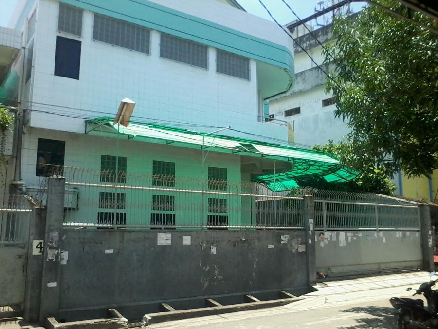 Rumah Dijual Jl Sembilan Mesjid Raya Makassar Jual Masjid Kota