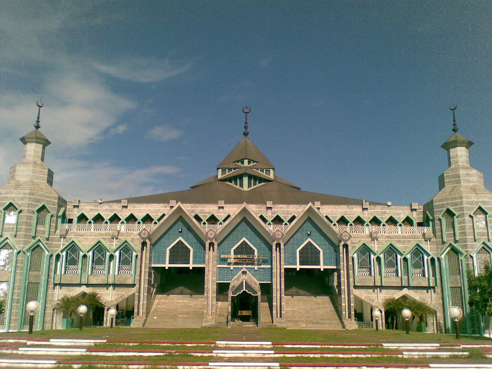 Sistem Informasi Masjid Indonesia Profil Mushalla Sulawesi Selatan Kota Makassar