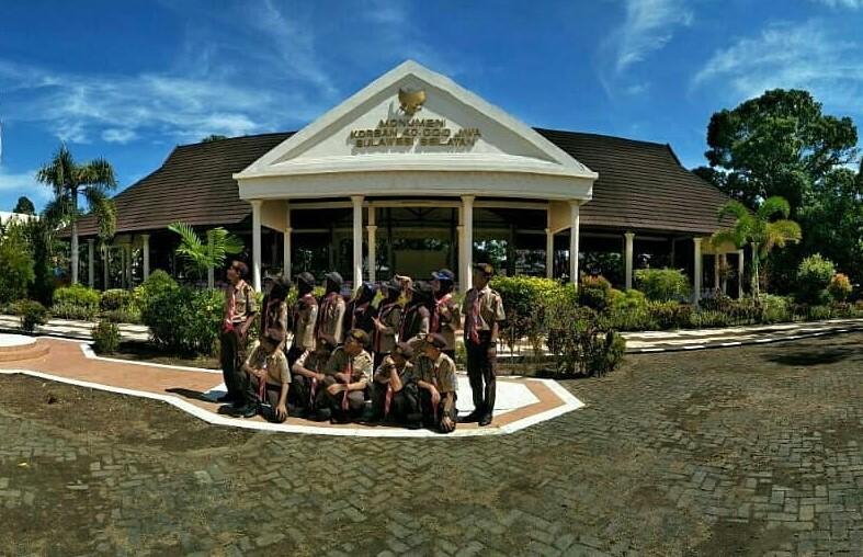 22 Tempat Wisata Terbaru Makassar Hits Dikunjungi Monumen Korban 40