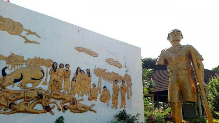 Berwisata Sambil Menilik Jejak Sejarah Monumen Korban 40 000 Jiwa