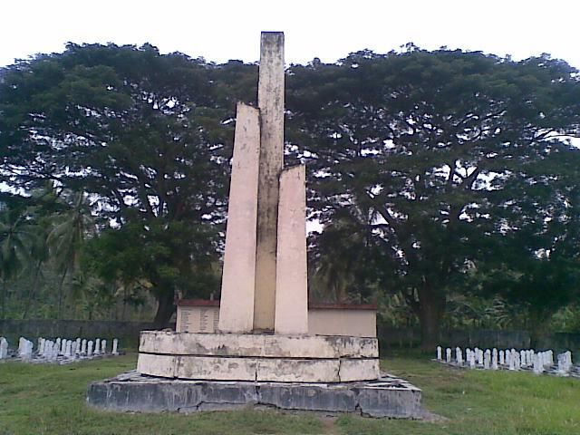 Cerita Mandar Antropologi Terjadilah Pembantaian Massal Rakyat Galung Lombok Tadinya