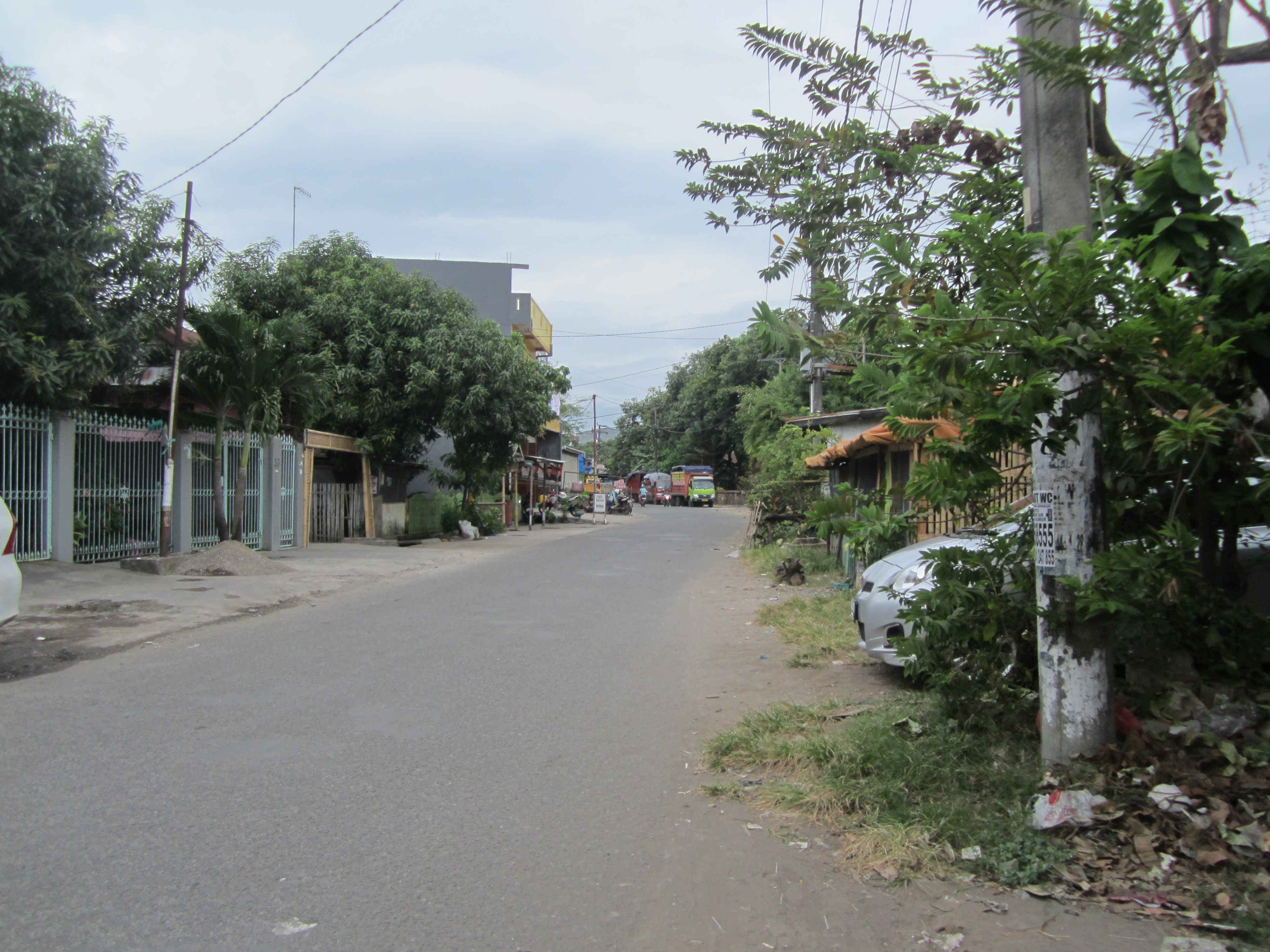 Lupa Jurnal Toddoppuli Salah Satu Jalan Kota Makassar Bernama Korban