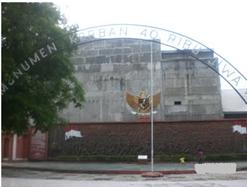 Monumen Kota Parepare Indonesiaku Bicara Korban 40 000 Jiwa Saksi