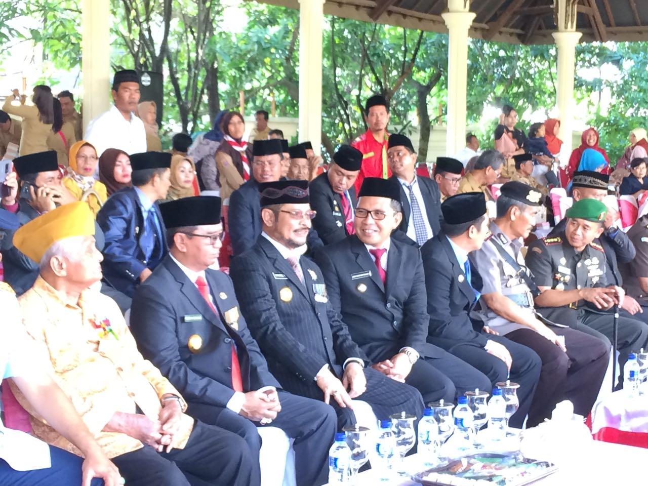 Pemkot Makassar Peringati Hari Korban 40 000 Jiwa 71 Nusakini