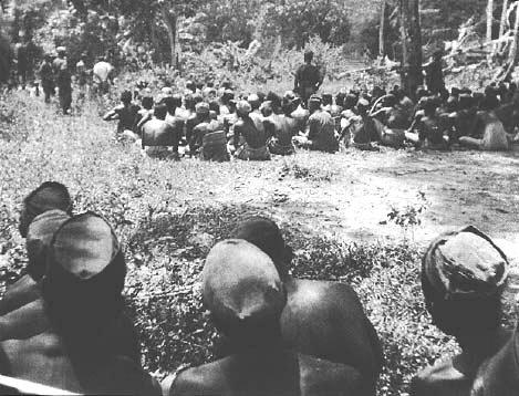 Sejarah Korban 40 000 Jiwa Makassar Daeng Becak Mks Foto
