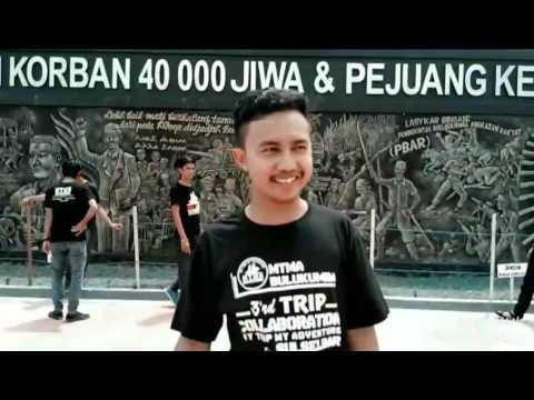 Trip Adventure Bulukumba Monumen Korban 40 000 Jiwa 40000 Kota