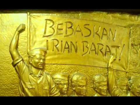Lomba Reportase Sejarah Monumen Mandala Pembebasan Irian Barat Kota Makassar