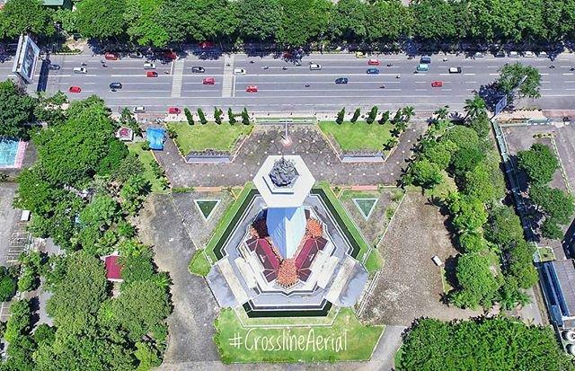 Makassar Guide Twitter Https Sguf0jbivz Monumen Mandala Loading Pembebasan Irian