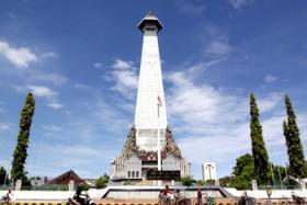 Monumen Mandala Harusnya Bulukumba Bukan Makassar Tribun Timur Pembebasan Irian
