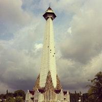 Monumen Mandala Tengaran Makassar Foto Diambil Oleh 7turza 3 26