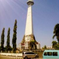 Monumen Mandala Tengaran Makassar Foto Diambil Oleh Ririn Rahmadani 4