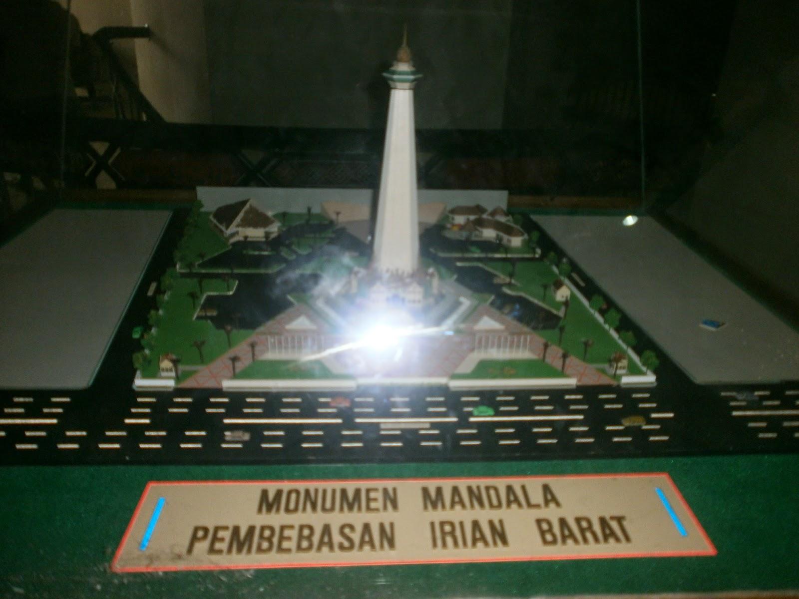 Pride Arians Short Getaway Makassar South Sulawesi Monumen Didirikan Sekitar