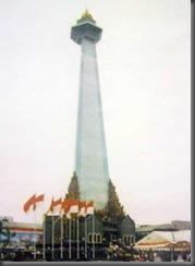 Rejeki Kreatif Sebuah Monumen Terletak Jantung Kota Makassar Diberi Nama