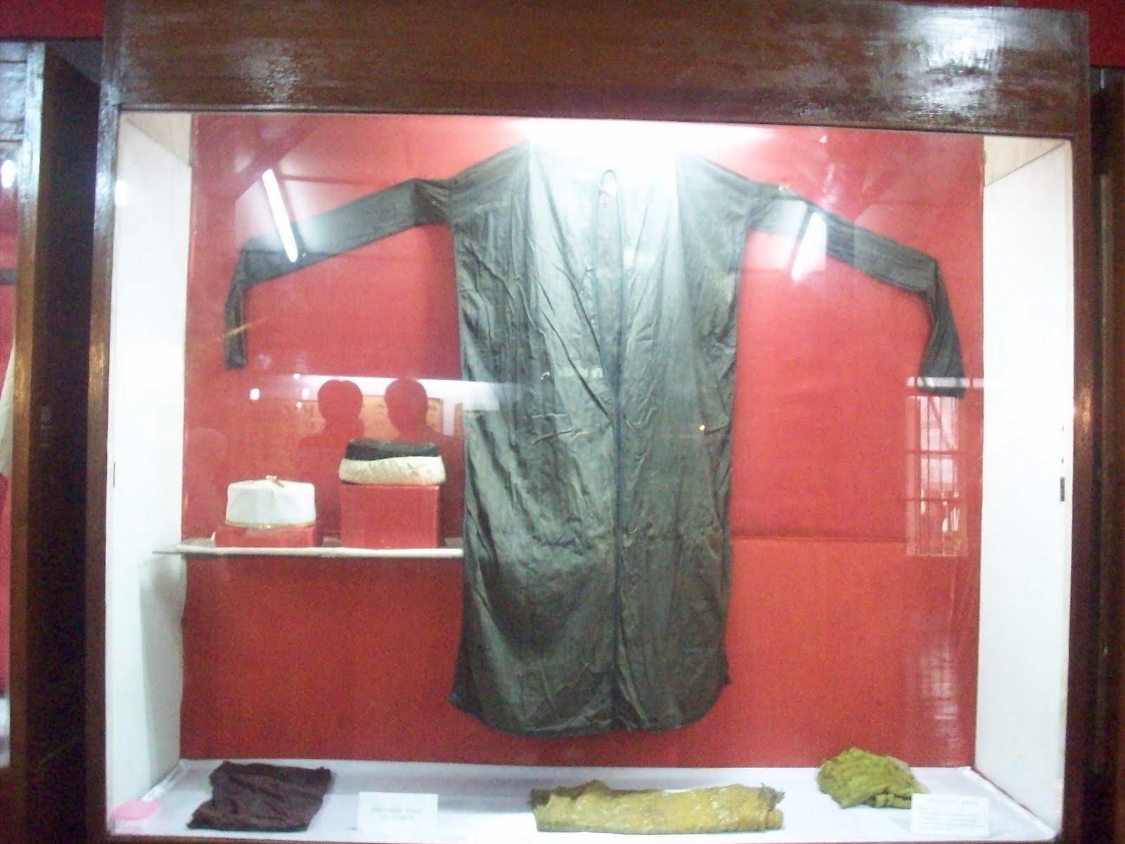 Arung Pallaka Wisata Tour Travel Museum Balla Lompoa Sungguminasa Mengalokasikan