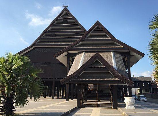 Balla Lompoa Wisata Sejarah Kemegahan Kerajaan Gowa El John News