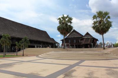 Berkas Museum Balla Lompoa Gowa Jpg Wikipedia Bahasa Indonesia Kota