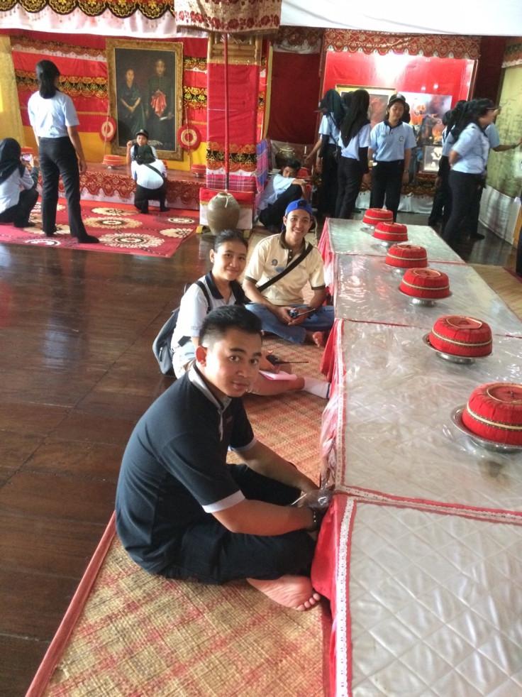 City Tour Makassar Gowa Jalan Gratis Kampus Poltekpar Museum Balla