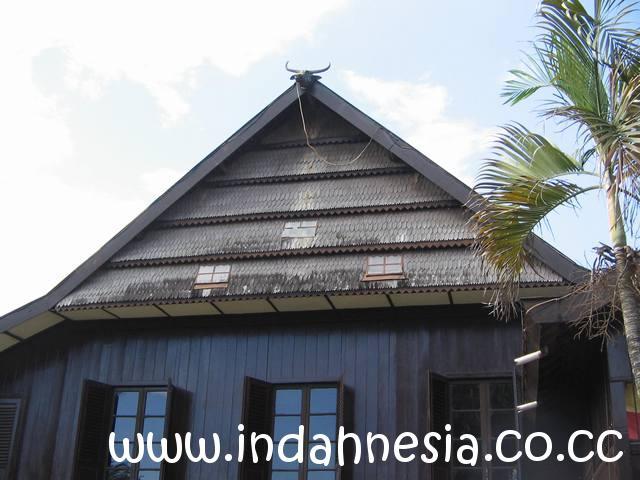 Indahnya Indonesia Museum Balla Lompoa Terabaikan Kota Makassar