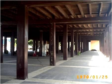 Kota Sungguminasa Istana Tamalate Balla Lompoa Kerajaan Gowa Museum Makassar