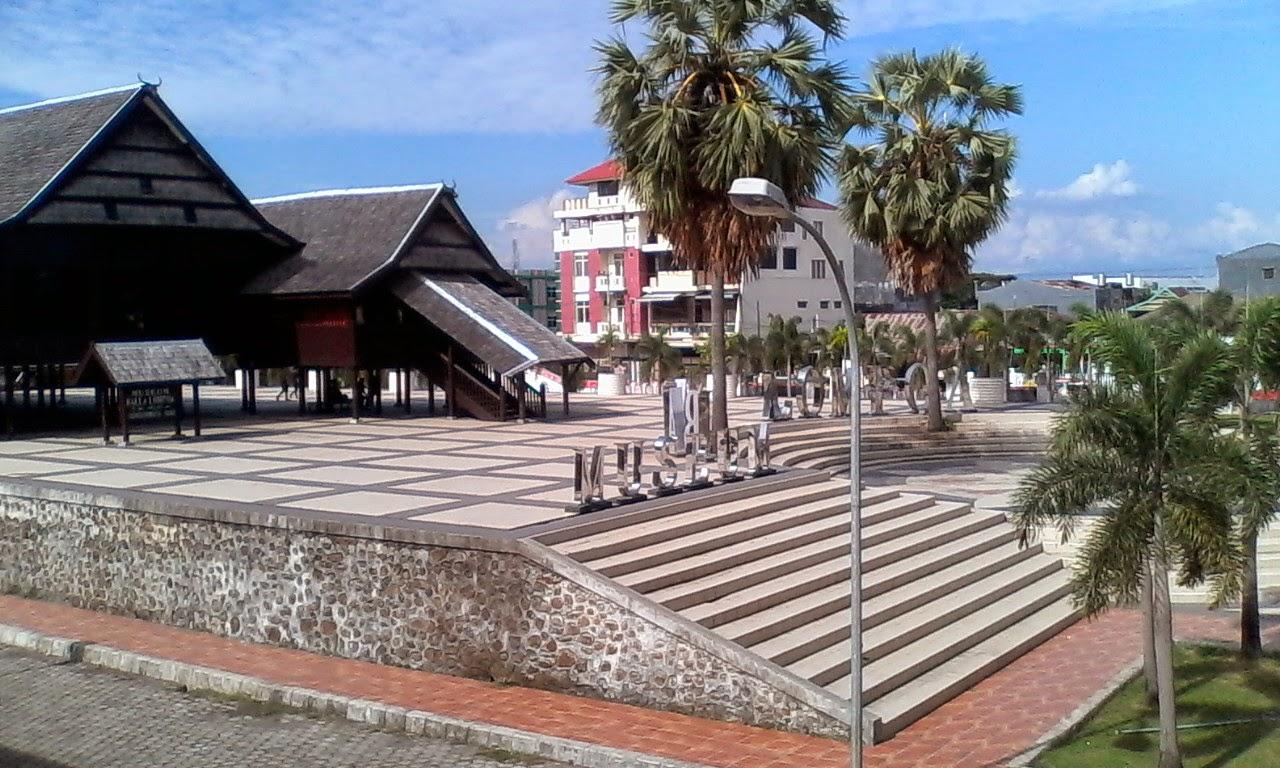 Travelling Makassar Museum Balla Lompoa Story Life Bahasa Berarti Rumah