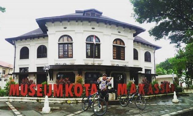 10 Gambar Museum Kota Makassar Sejarah Asal Usul Lokasi Alamat
