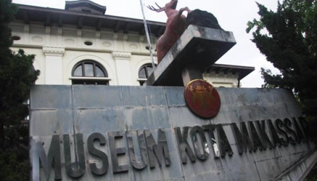 Balla Ta Museum Kota Makassar Travel Tempo Fahmi Ali