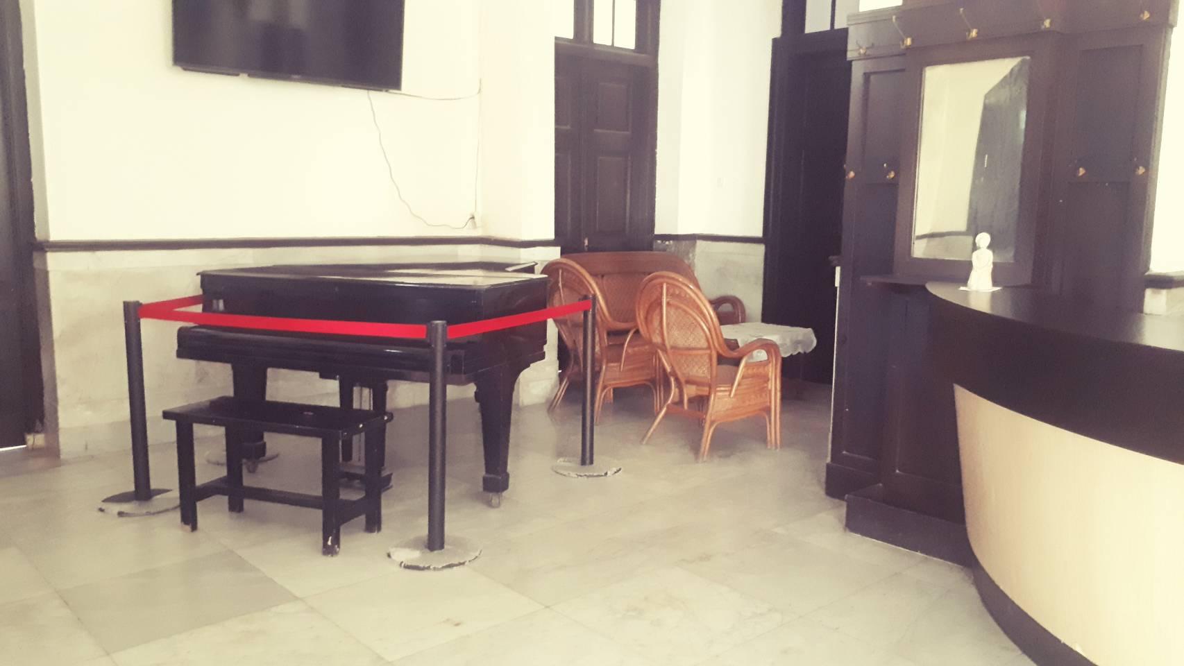 Bangunan Warisan Belanda Jin Museum Kota Makassar Goda Pengunjung