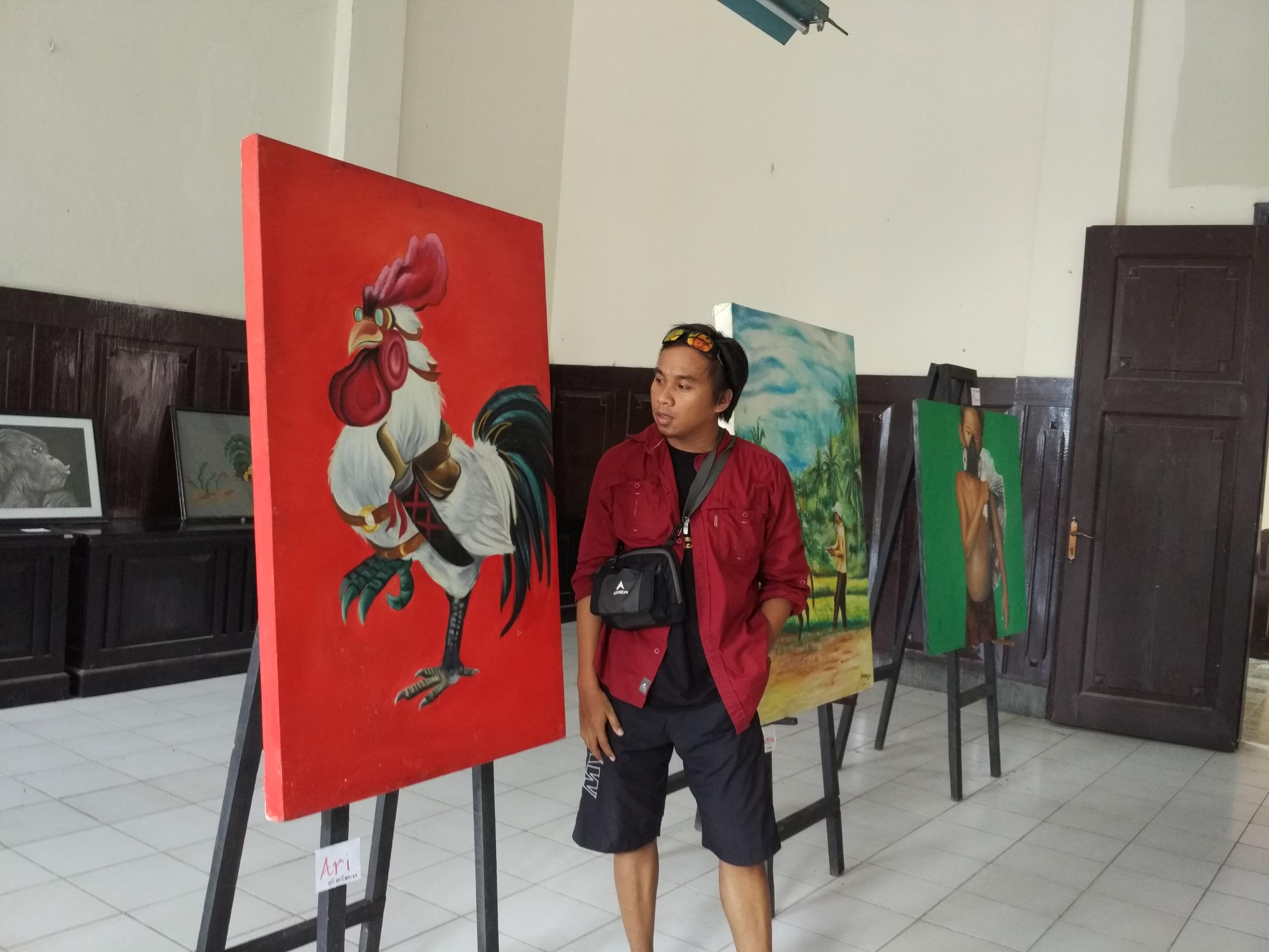 File Museum Kota Makassar Jpg Wikimedia Commons