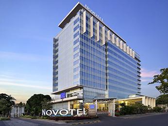Hotel Makassar Ibis City Center 790 Novotel Grand Shayla Museum