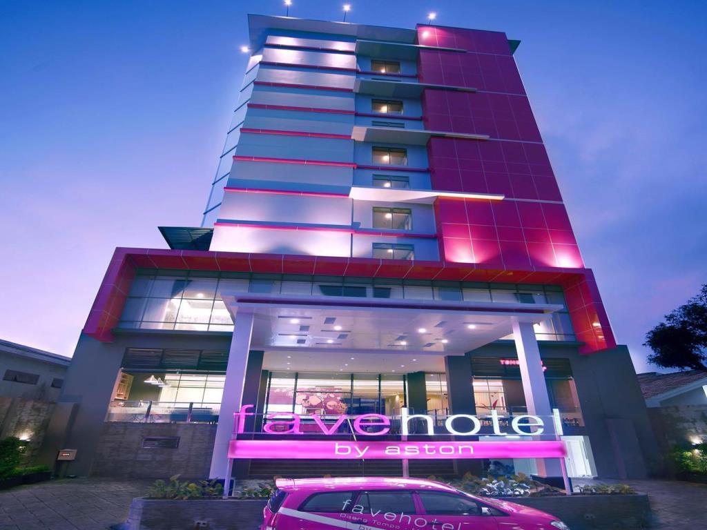 Hotel Murah Bagus Dekat Museum Kota Makassar Hotelmurahbagus Favehotel Daeng