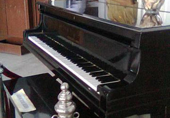 Jurnal Malimongan Kisah Piano Tua Museum Kota Berapa Banyakkah Warga