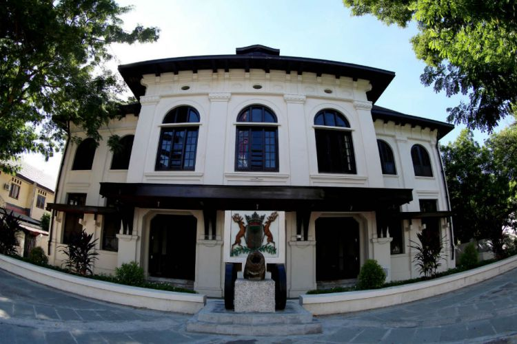 Makassar Merdeka Foto Menengok Koleksi Museum Kota Terdapat Peninggalan Bangsa