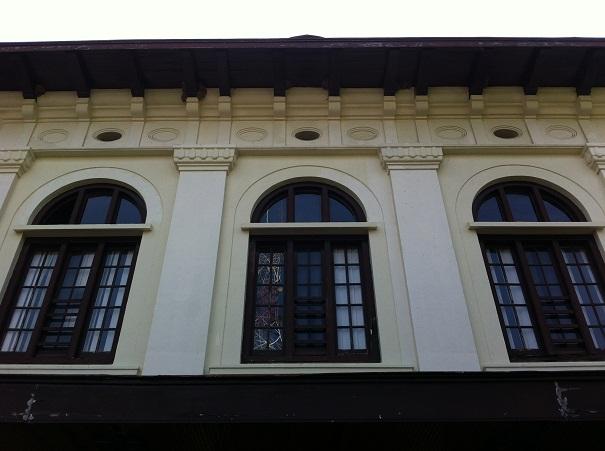 Mengusik Museum Kota Makassar Lakon Arham Gedung