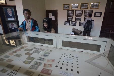 Museum Kota Makassar Arsy Tours Travel Tour Operator
