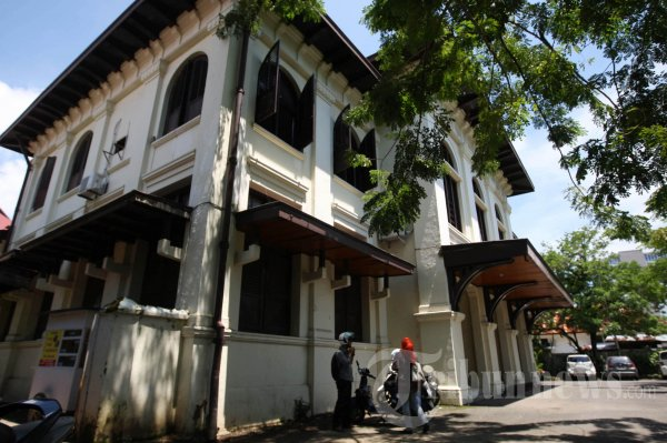 Museum Kota Makassar Foto 2 460241 Tribunnews 20130313 3420 Jpg